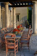 breathtaking Country French Chateau  luxury properties