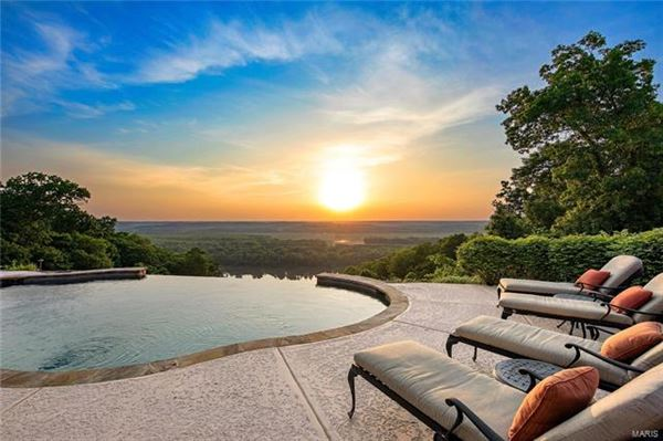Luxury homes amazing home with with breathtaking views
