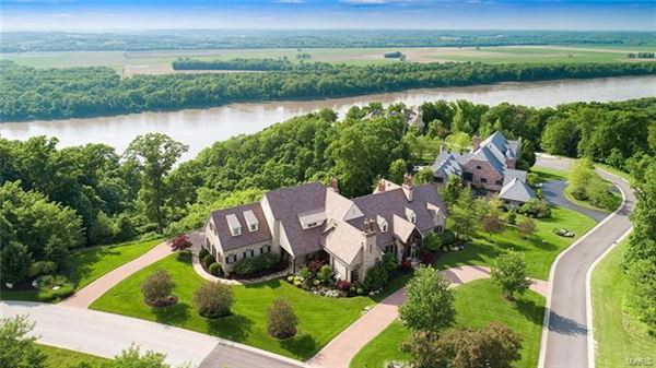 Luxury real estate amazing home with with breathtaking views