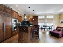 exceptional two-story Clayton Gardens home luxury properties