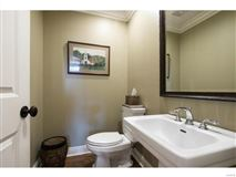 Luxury properties exceptional two-story Clayton Gardens home