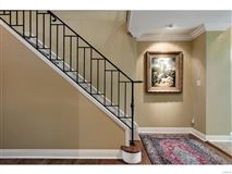 Mansions exceptional two-story Clayton Gardens home