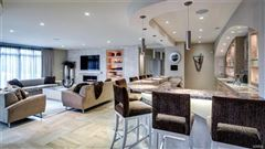 esplendent Huntleigh estate luxury homes