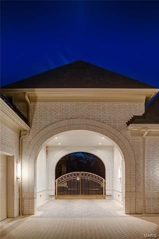 esplendent Huntleigh estate luxury real estate