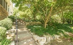 Luxury homes in charming two acre property