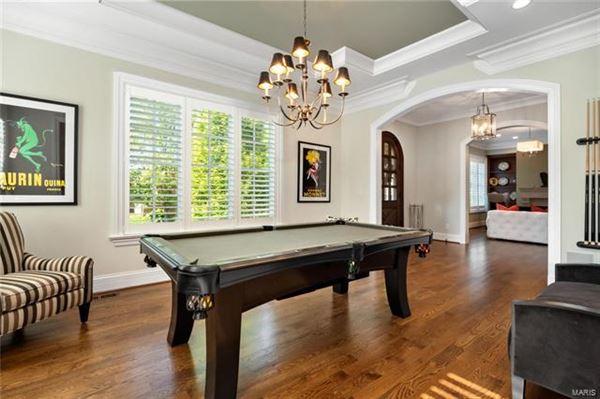 Luxury homes Rare Clayton Gardens opportunity