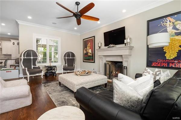 Mansions in Rare Clayton Gardens opportunity
