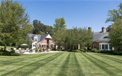 Luxury homes A remarkable Equestrian Estate
