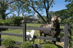 A remarkable Equestrian Estate luxury real estate