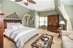 Luxury real estate picturesque country estate
