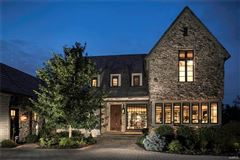English Country Manor home luxury real estate
