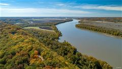 Luxury real estate Phenomenal breathtaking river views