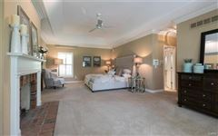Luxury homes in Spectacular five bedroom home on premier gated lane
