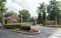 Spectacular five bedroom home on premier gated lane luxury homes