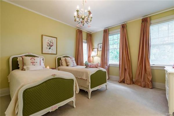 Luxury properties This home is a true delight