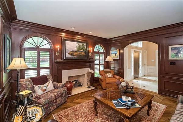 A tranquil retreat luxury properties