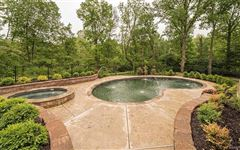Luxury homes A tranquil retreat