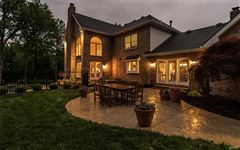 Luxury properties A tranquil retreat