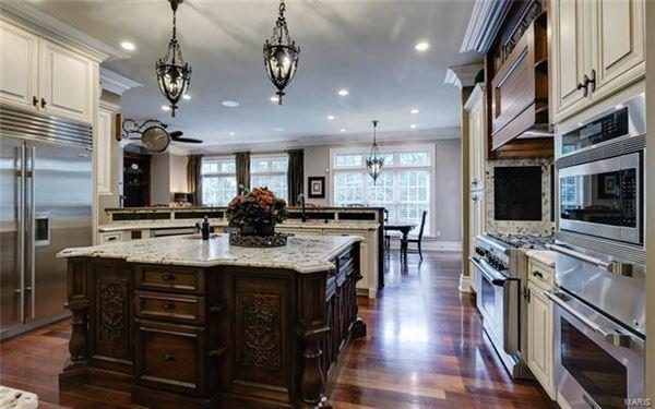 Luxury properties stunning private residence