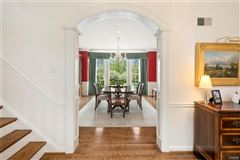 Luxury homes Exceptionally handsome home in ideal location