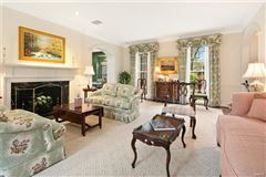 Exceptionally handsome home in ideal location luxury properties