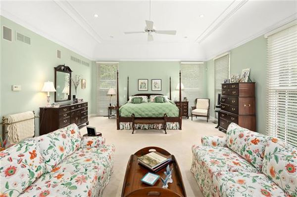 Exceptionally handsome home in ideal location luxury real estate
