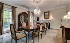 dignified Brentmoor Park property luxury real estate