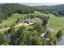 Luxury real estate custom home on 147 acres