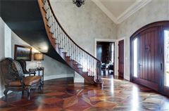 Extraordinary updated residence luxury real estate