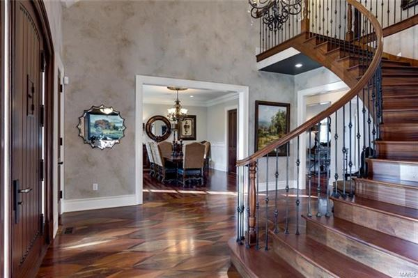 Luxury real estate Extraordinary updated residence