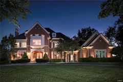 A majestic residence luxury homes