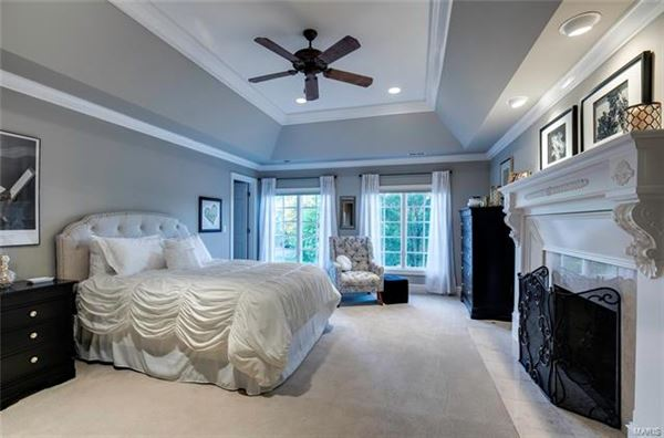 Luxury real estate A majestic residence