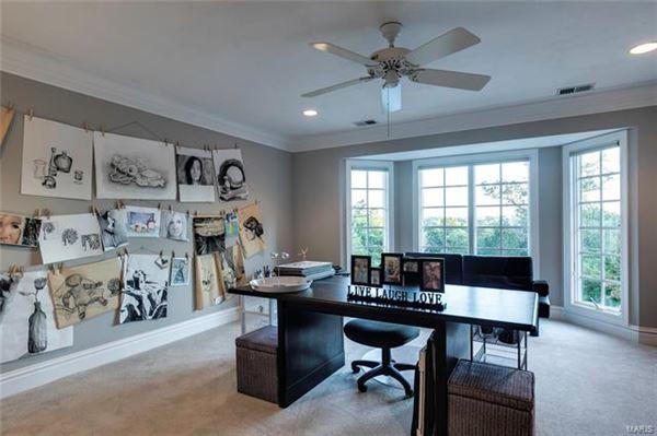 A majestic residence luxury properties
