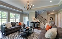New Construction centrally located property mansions