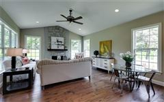 New Construction centrally located property luxury homes