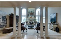 majestic residence on a pastoral acre-plus luxury properties