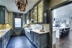 Luxury real estate elegant estate that underwent massive renovation