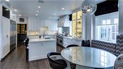 Luxury properties elegant estate that underwent massive renovation