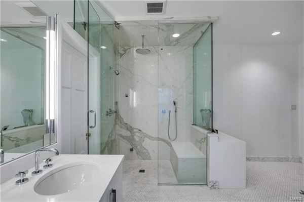 Luxury homes elegant estate that underwent massive renovation