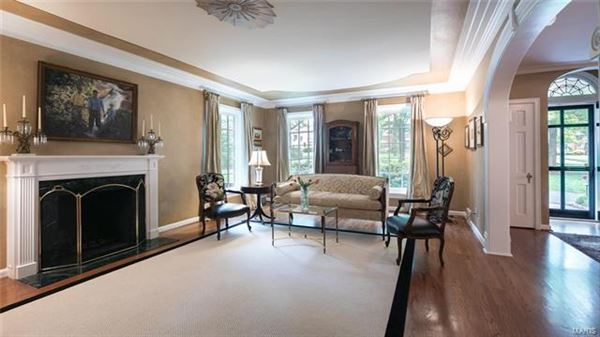 a  timeless classic luxury real estate