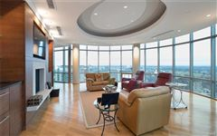 Luxury homes in The most impressive Penthouse Condo in Missouri