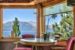 Iconic property at the top of Zephyr Heights luxury homes