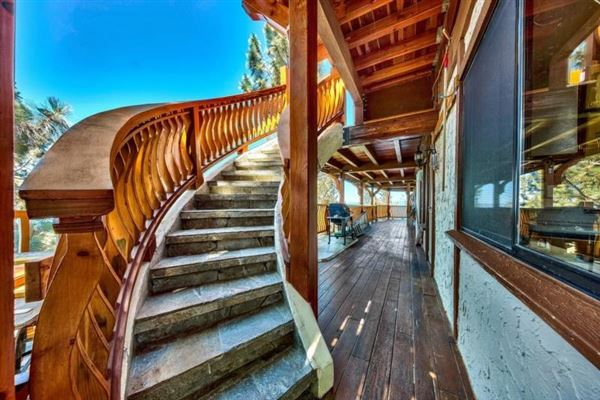 Iconic property at the top of Zephyr Heights luxury real estate