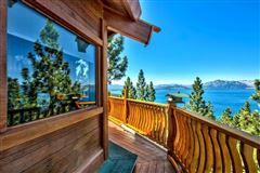 Luxury real estate Iconic property at the top of Zephyr Heights