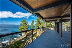 Luxury homes in Amazing Uppaway Estates lakefront home
