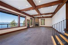 Luxury homes Amazing Uppaway Estates lakefront home
