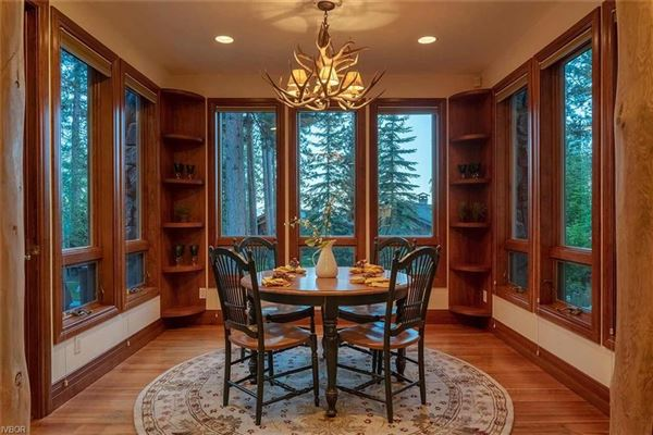 Luxury properties Privacy and elegance