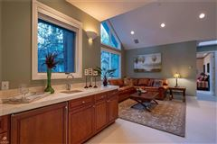 Luxury real estate Privacy and elegance