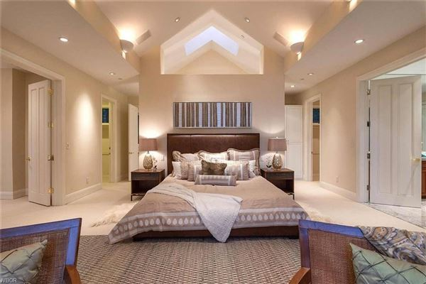 Mansions in Privacy and elegance