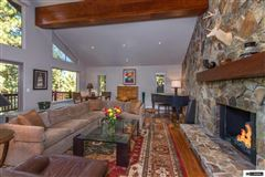 Exquisitely Upgraded Home Near Lake Tahoe luxury real estate